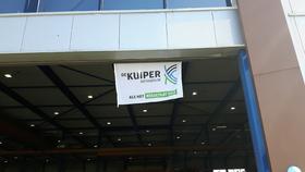De Kuiper Infrabouw opent nieuwe locatie!
