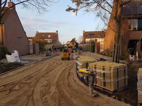 Reconstructie Blokweer Alblasserdam