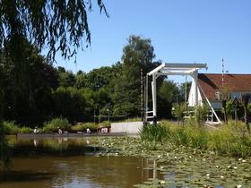 Vervangen ophaalbrug Reeuwijkse plassen