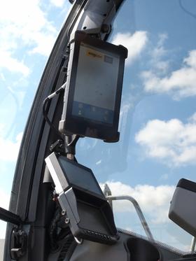 Op weg naar een schoner milieu met de nieuwe Liebherr R930 Litronic