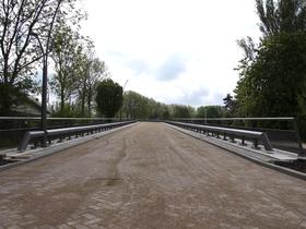 Aanleg 2e ontsluitingsweg Arkel