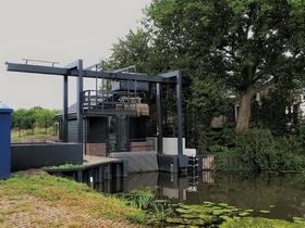 Vernieuwing poldergemaal Haanwijk