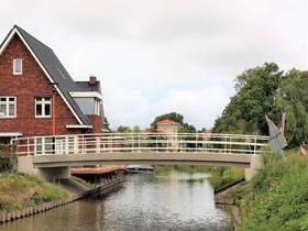 Realisatie brug Rijnvaert