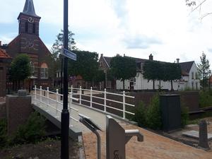 Reconstructie centrum Schelluinen