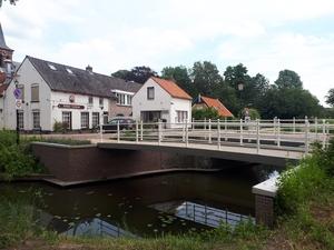 Reconstructie centrum Schelluinen officieel afgerond!